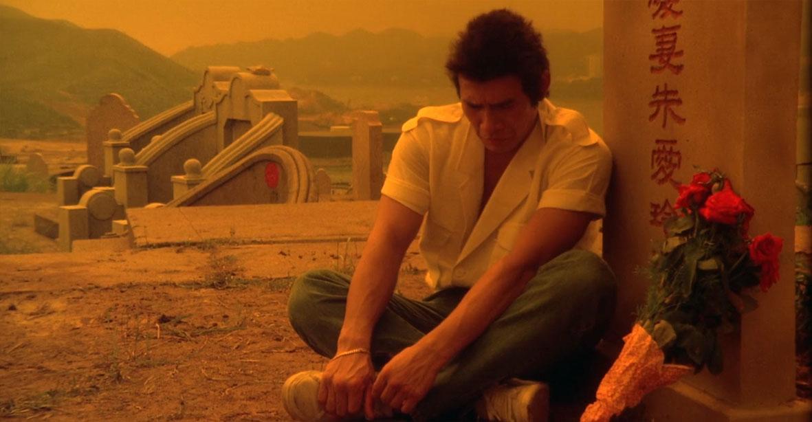 "Recenzja filmu ""Seeding of a ghost"" (1983), reż. Chuan Yang"