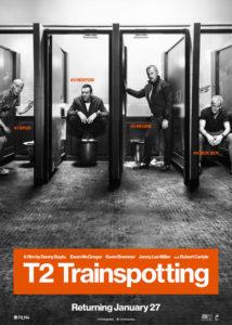 """Recenzja filmu """"T2: Trainspotting"""" (2017), reż. Danny Boyle"""