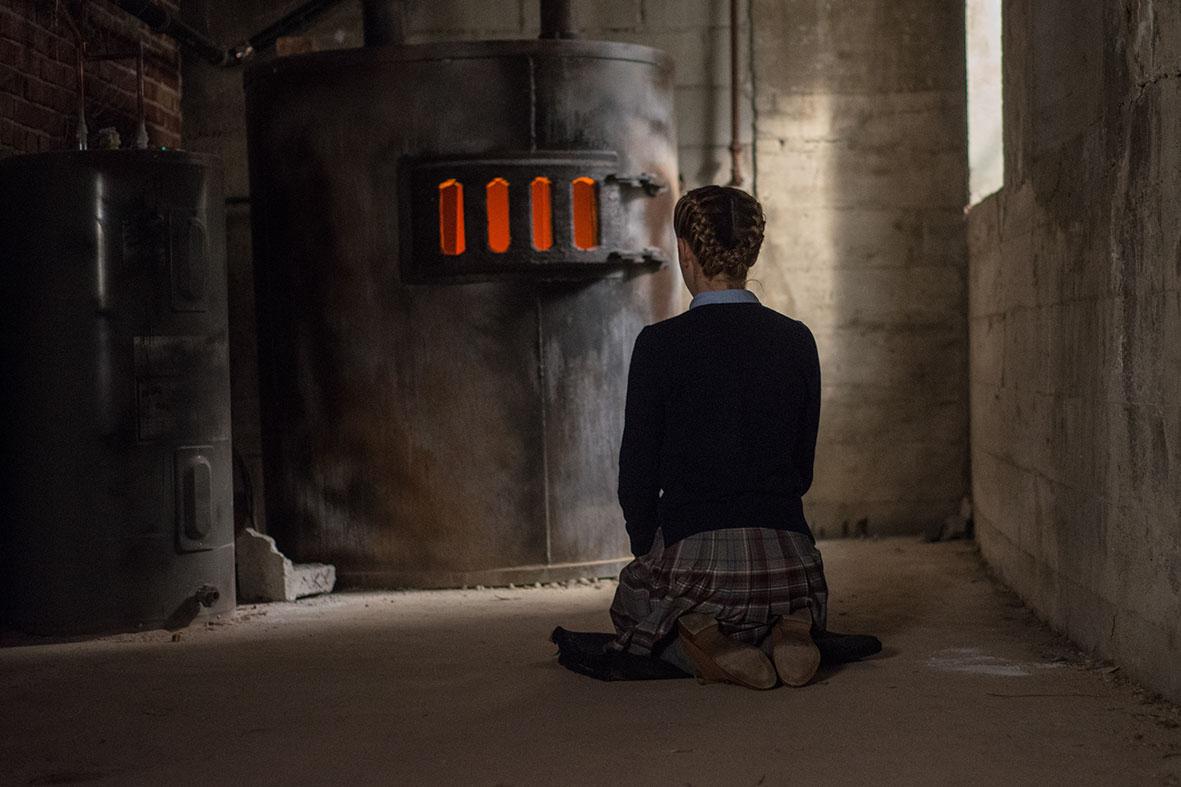 """Recenzja filmu """"Zło we mnie"""" (2016), reż. Oz Perkins"""