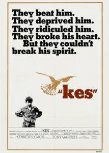 "Recenzja filmu ""Kes"" (1969), reż. Ken Loach"
