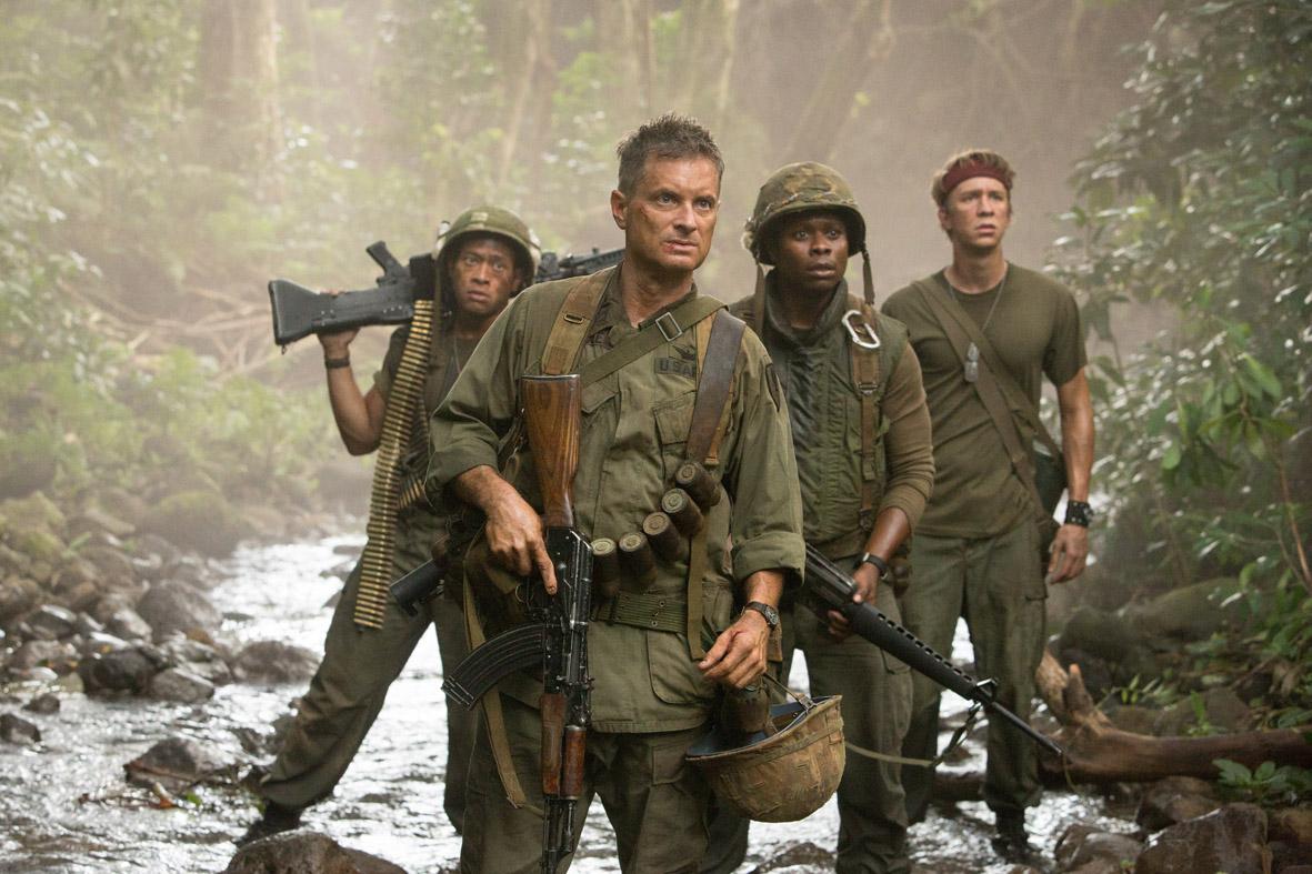 "Recenzja filmu ""Kong: Wyspa Czaszki"" (2017), reż. Jordan Vogt-Roberts"