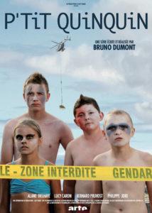 """Recenzja filmu """"Mały Quinquin"""" (2014), reż. Bruno Dumont"""