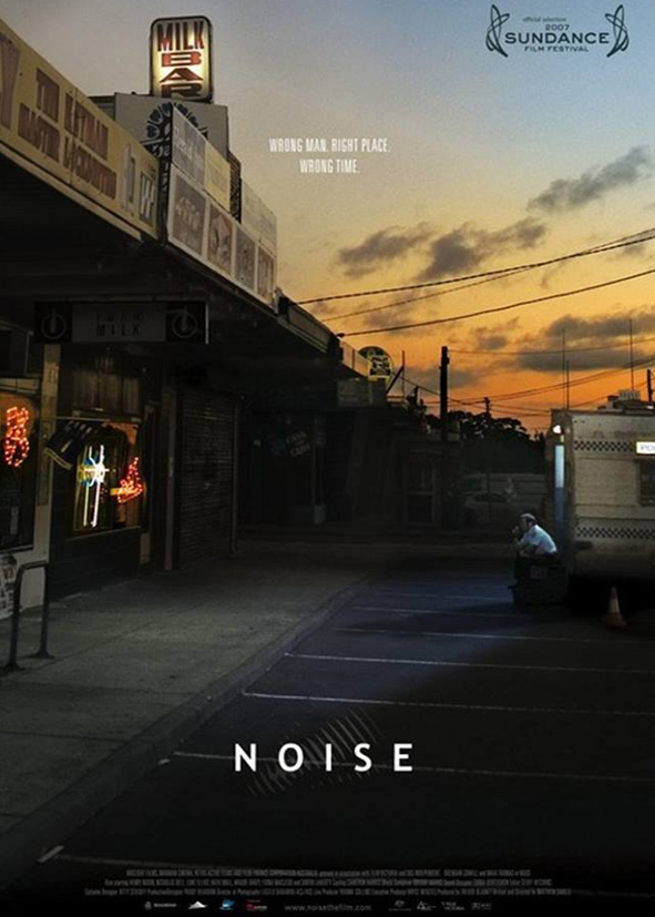 Noise / Hałas (2007), reż. Matthew Saville