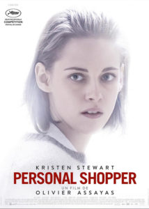 Personal shopper (2016), reż. Olivier Assaya