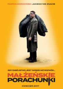 """Recenzja filmu """"Małżeńskie porachunki"""" (2017), reż. Ole Bornedal"""