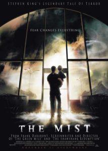 "Recenzja filmu ""The Mist"" (2007), reż. Frank Darabont"