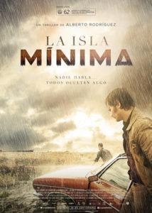 """Recenzja """"Stare grzechy mają długie cienie"""" (2014), reż.Alberto Rodríguez"""