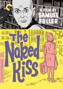 """Recenzja filmu """"The Naked Kiss"""" (1964), reż. Samuel Fuller"""