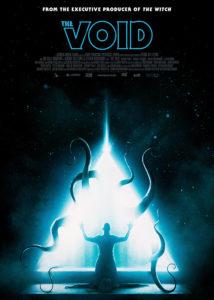 "Recenzja filmu ""The Void"" (2016), reż. Jeremy Gillespie, Steven Kostanski"