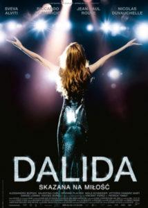 Dalida. Skazana na miłość (2016), reż. Lisa Azuelos