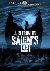 A Return to Salem's Lot / Powrót do miasteczka Salem (1987), reż. Larry Cohen