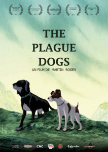 "Recenzja filmu ""The Plague Dogs"" (1982), reż. Martin Rosen"
