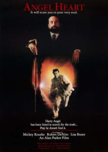Angel Heart / Harry Angel (1987), reż. Alan Parker