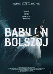22.06 Babilon Bolszoj (2015), reż. Nick Read