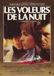 Thieves after dark (1984)